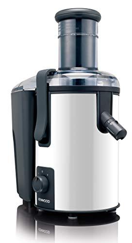 Kenwood JEP500WH 700-Watt Juicer (White/Gray)