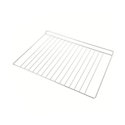 Rex - Rejilla de acero para horno de cocina, 45 x 35 cm, Electrolux Rex Zoppas
