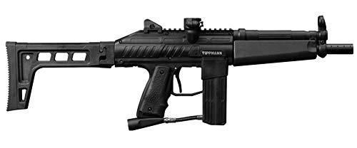 Tippmann Stryker MP1 Paintball Marker - Black