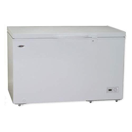 Congelador Rommer Ch402t Horizontal Blanco 127.5 X 84.5 X 75 354l Clase Energetica A+