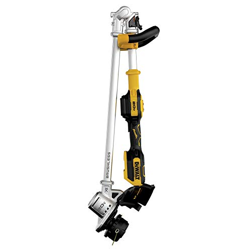 DEWALT 20V MAX String Trimmer, 14-Inch, Tool Only (DCST922B)