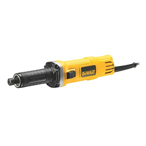 DeWalt DWE4884-QS rechte slijper 450 Watt, 450 W, 230 V