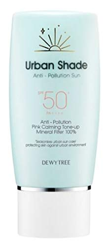 [DEWYTREE] Urban Shade Anti-Pollution Sun SPF50+ PA++++/ [デューイツリー]アーバンシェードアンチポー...