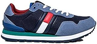 Tommy Jeans Herren Baron 1c3 Sneaker