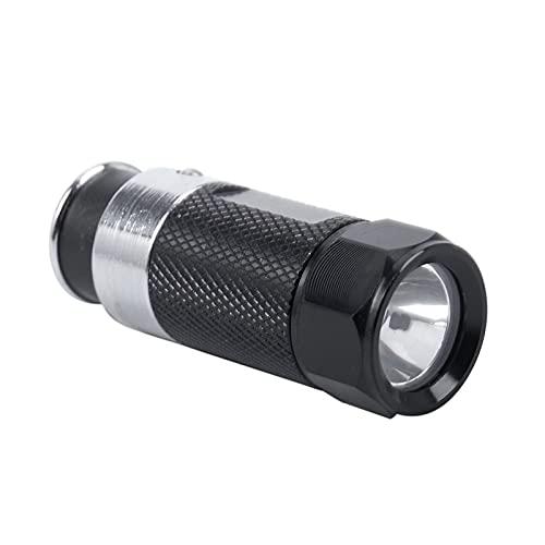 XINXIN LakerBig 1 unids Mini LED linternas LED Encendedor de Cigarrillos LED Linterna Recargable