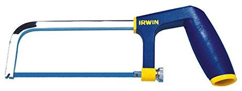 IRWIN 10504409 - Arco de sierra Junior para hojas de 6 pulgadas/150 mm