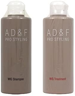 AD & F WIG Shampoo + Treatment set (wig only)