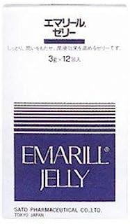 【佐藤製薬】エマリール ゼリー 3g×12包