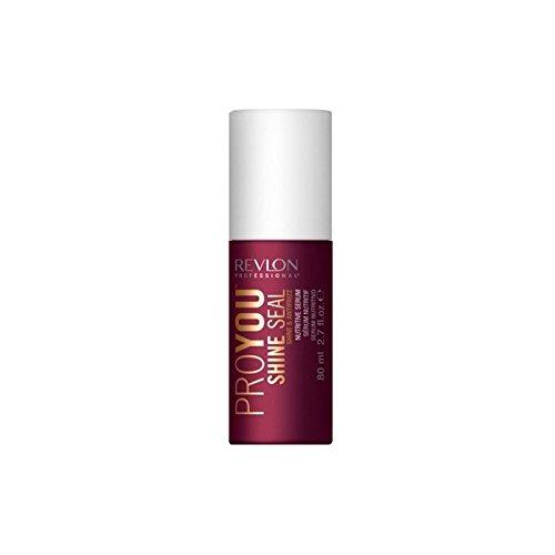 Revlon Proyou Shine Seal Nutritive Serum - 80 ml
