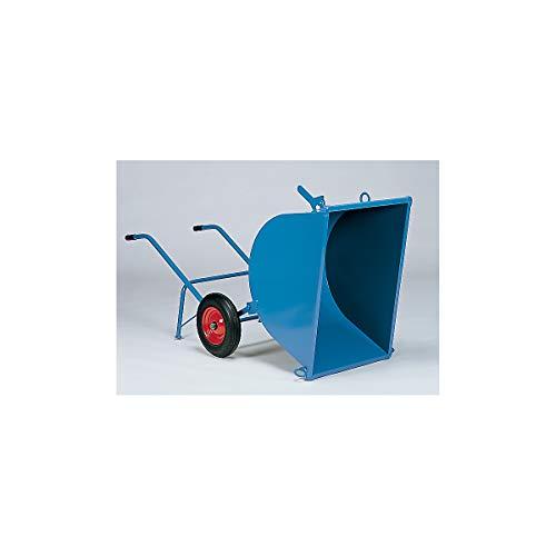 Kipp-Japaner - Luftgummireifen, 150 l - Einradkarren Schubkarren Einradkarren Schubkarren Einradkarren Schubkarren