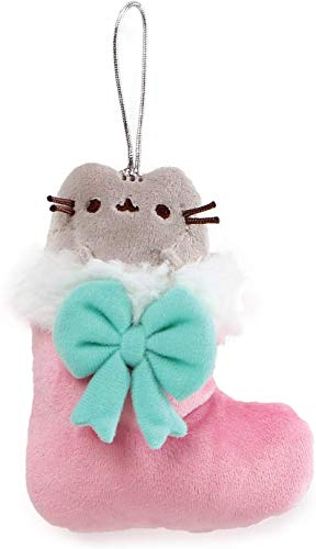 Products Pusheen Hanging Ornament with S-Hook (Stocking, 4060828)