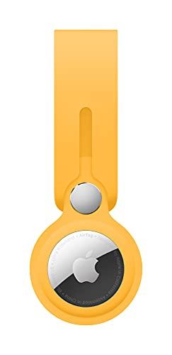 Apple AirTag Anhänger - Sonnenblume