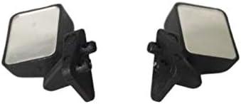 discount LAEGENDARY 1:10 outlet online sale Scale online sale RC Replacement Part for Grando Crawler: Rear Mirror Set - Part Number - GR-5008 sale