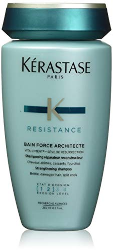 Kérastase Resistance Bain Force Architecte, 250 ml