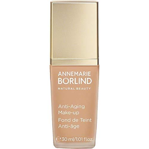 Annemarie Börlind Anti-Aging Make-Up, 01k Honey, 30 ml