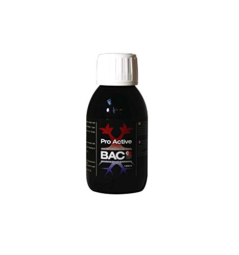 Bac Pro-Active 120 ml engrais spécial voitures Made in USA