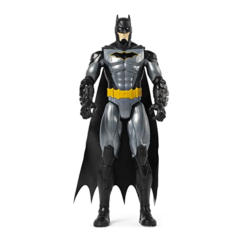 Buy Batman 12 Inch Rebirth Tactical Batman Action Figure Toys R Us