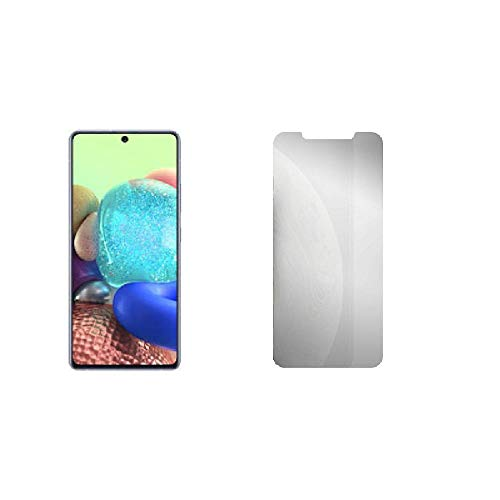 BATEC Mirror Screen Protector for Samsung Galaxy A71 5G – Smartphone Mobile
