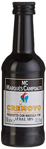 Marqués Campoalto Marsala Cremovo Süß, 1er-Pack (1 x 100 ml)