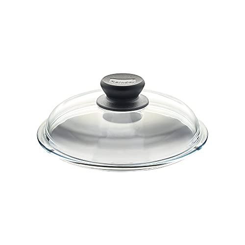 Berndes Deckel, Glas, transparent, 20 cm