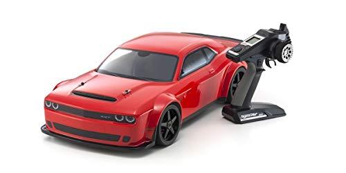 Inferno Gt2 Ve Race Specs Dodge Challenger Srt Demon