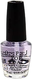 OPI Top Coat Nail Polish - NT T30, 0.5 oz.