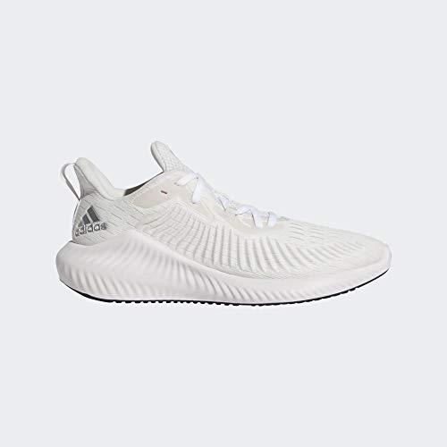 Adidas Alphabounce+ w, Zapatillas de Running Mujer, Multicolor (Balcri/Plamet/Tinorc 000), 42 EU