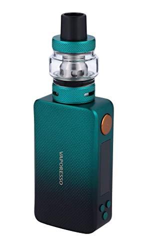 Gen Nano E-Zigaretten Set - 2.000mAh - 3,5ml / 2ml Fassungsvermögen - von Vaporesso - Farbe: grün