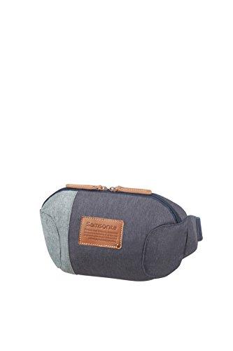 SAMSONITE Rewind Natural - Belt Bag 0.2 KG Borsa Messenger, 24 cm, 2.5...