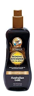 Australian Gold Intensifier Dry