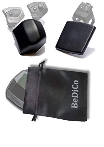 BeDiCo Bosch Intuvia Nyon E-Bike Schutzabdeckung. Jetzt Video YouTube anschauen. Neu: Inkl. Aufbewahrungsbeutel zum Schutz für das Intuvia-Display.