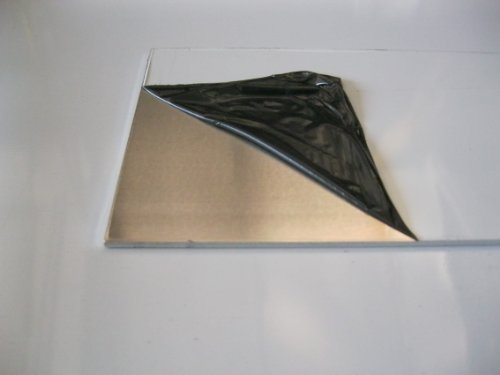 """Aluminum Sheet Plate 1/8"""" (.125) X 12"""" X 36"""" 5052 H32"""