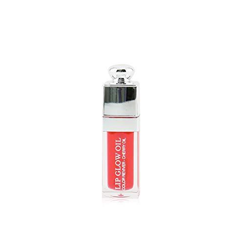 Dior Addict Lip Glow Oil 015 Cherry