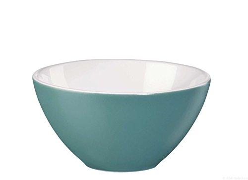 ASA 4771040 – Nuance – Bol – Bol – Turquoise Ø 13 cm – hauteur 7 cm