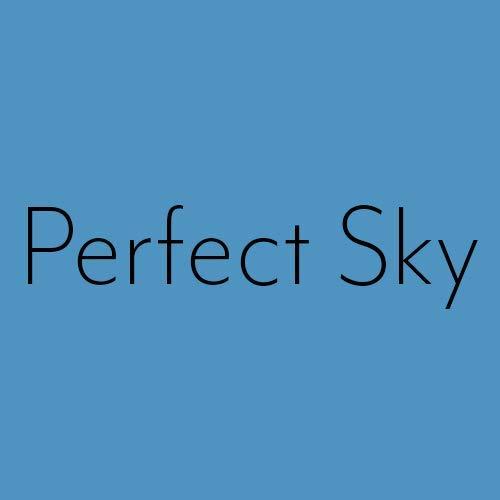 Wandfarbe Blau Capital Paint Latex Bunt Plus Innenfarbe Strapazierfähig Perfect Sky 2,5 Liter