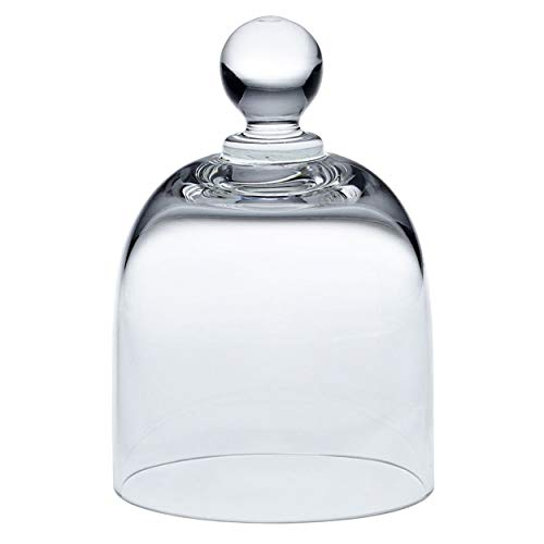 Birkmann Glashaube S 441439 (Höhe 13,5 cm) klar
