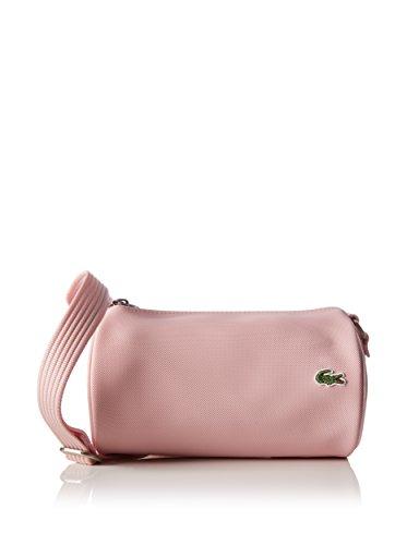 Lacoste Sporttasche, Damentasche, kleine Tasche - Rosa / Pink -  M4020036