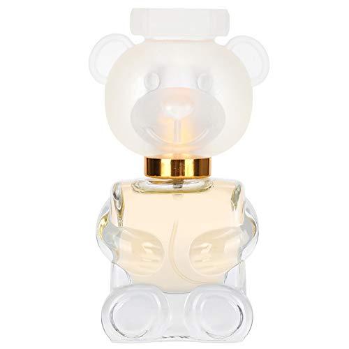 Perfume romántico para mujer, 1.0fl oz, fragancia floral y afrutada de larga duración, perfume de señora, Eau De Perfum Spray para mujer