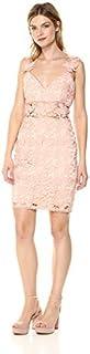 Nicole Miller Women's Ruby Lace Sweetheart Dress