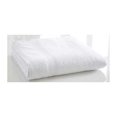TODAY Drap de Bain Chantilly 100% Coton - 70 x 130 cm