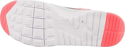 Nike 820244 006 Air Max Thea SE (GS) Sneaker Hellgrau|38
