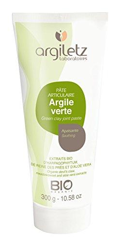 Argiletz - Pâte Articulaire Bio Apaisante - Argiletz