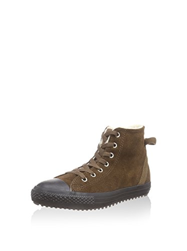 Converse Hi Leather CT Hollis Hi - - Unisex Adulto