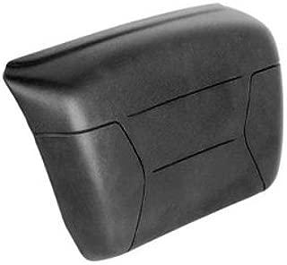 Tama/ño 44 Negro Zapatos de seguridad amortizar S3 Ci Src Maxi Confort 55050-000 zapatos de cuero Cofra 40-55050000-44
