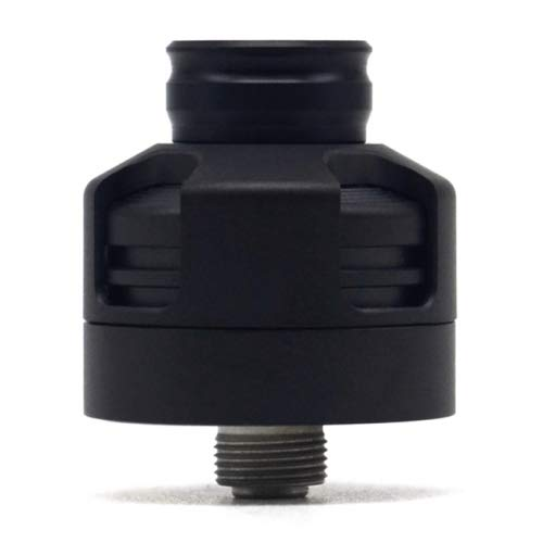 Engine Style 22mm RDA Rebuildable Dripping Atomizer w/ BF Pin