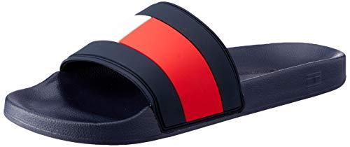 Tommy Hilfiger Shoes Jungen Flipflops