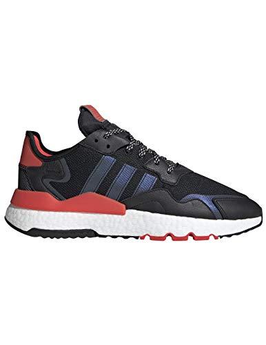 Zapatillas Deportivas para Hombre Adidas Originals Nite Jogger Col. Negro Talla 42 2/3 EU