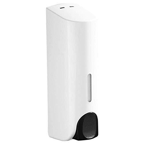 Manual Shower Gel Dispenser - Nail-vrij drukken zeepdispenser handbediend toilet muur hangen badkamer foam douchegel doos dsnmm