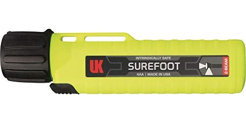 UK Underwater Kinetics UK 4AA eLED Surefoot Taschenlampe Ex Zone: 0 170lm 192m