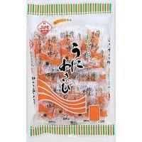 植垣米菓 こだわりの味 うにわさび 78g×12 0852645